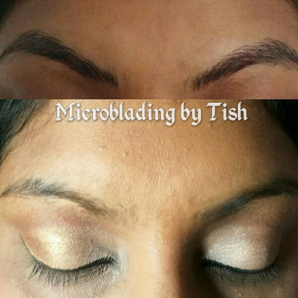 Flaunt It Beauty Clinic - Microblading   Flaunt It Beauty Clinic